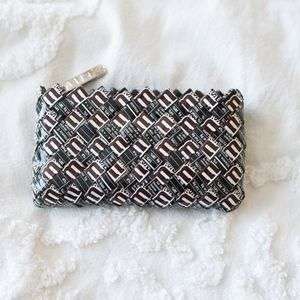 Mitz clutch or large wallet